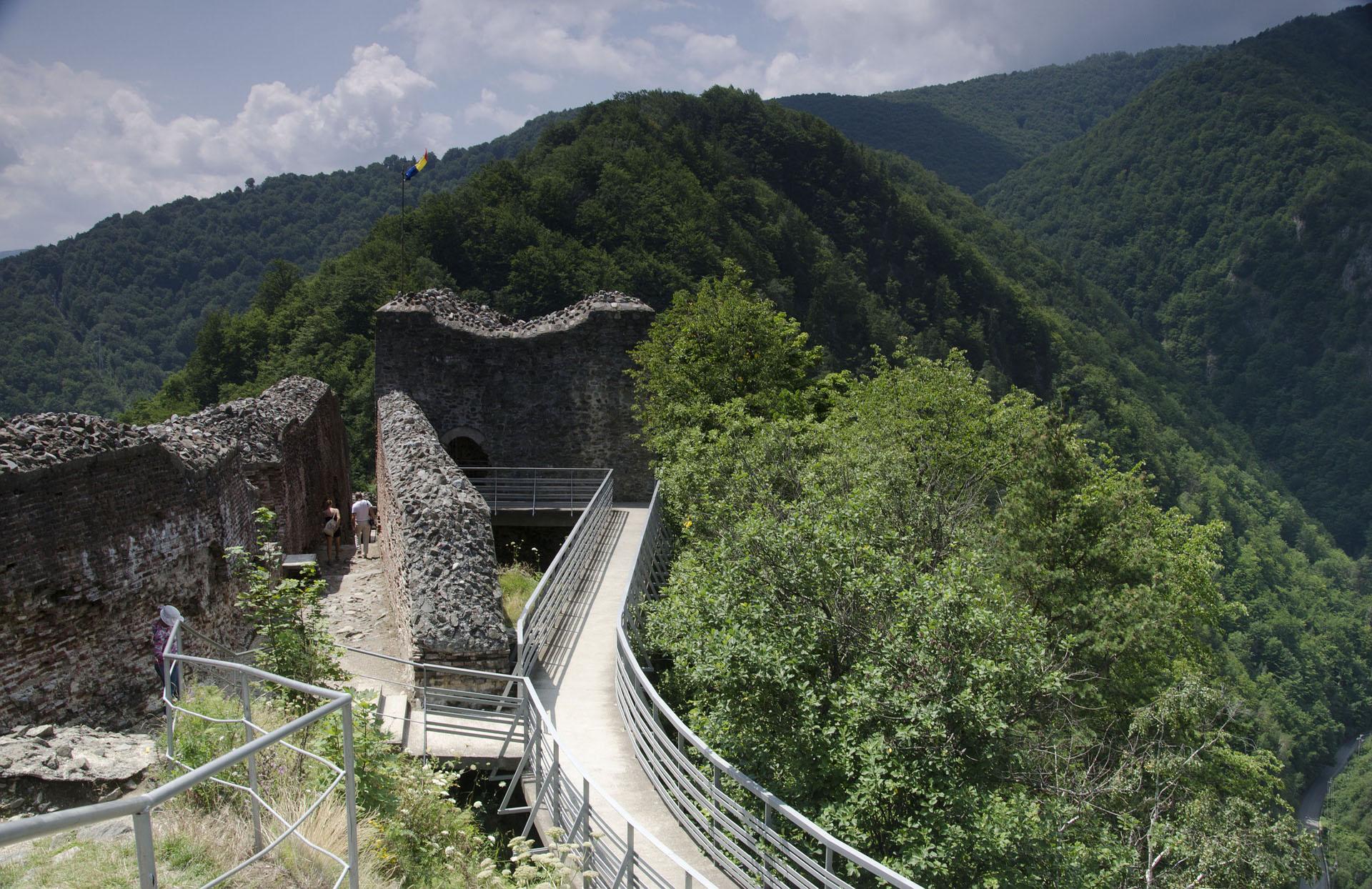 zamek-w-rumunii